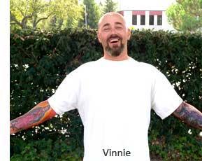 Vinnie Ferraro